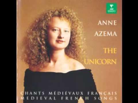 Anne Azéma