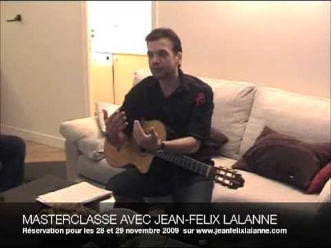 Jean Félix Lalanne