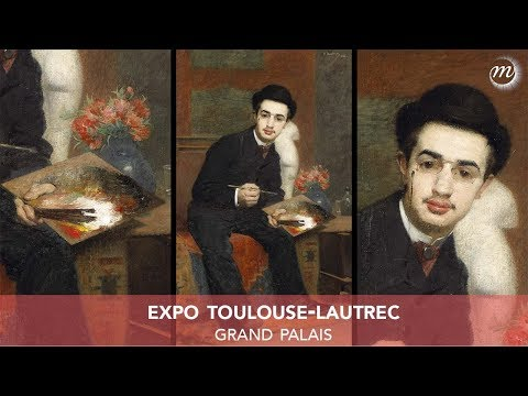 Toulouse-Lautrec - Billet Simple