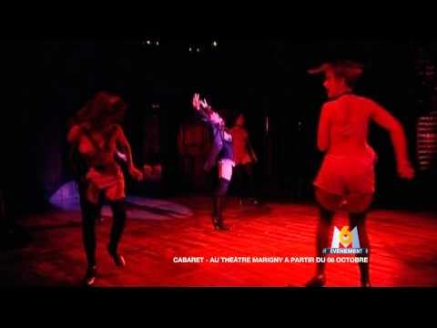 Troupe Cabaret le musical