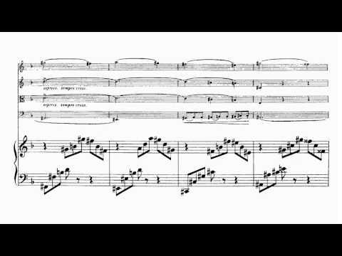 Le Quatuor Ludwig
