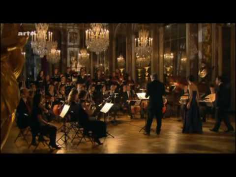 Orchestre du XVIIIe siècle