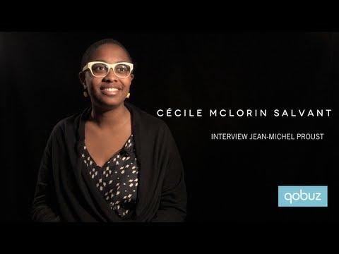 Cécile Mclorin Salvant