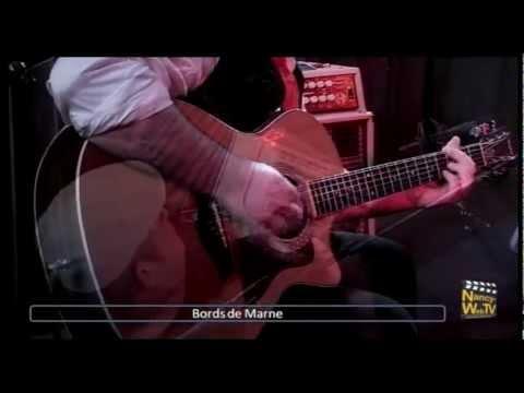 Bords De Marne Swing Jazz Musette