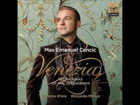 Max Emanuel Cencic