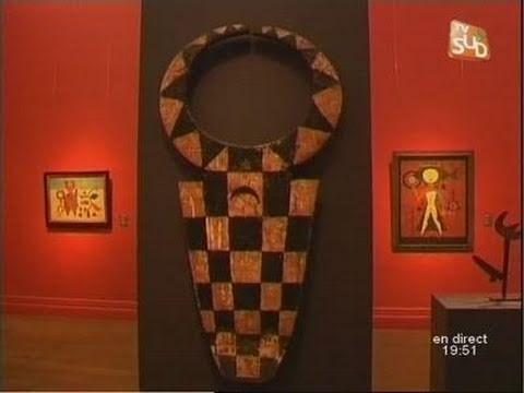 Musée des Beaux Arts Nimes