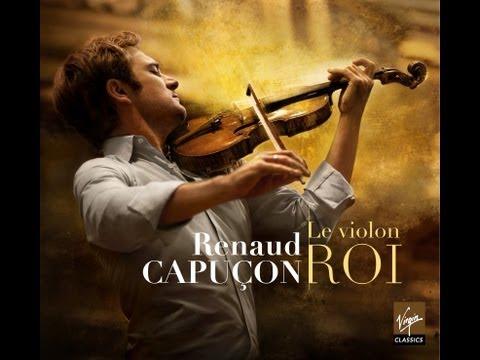 Renaud Capu�on