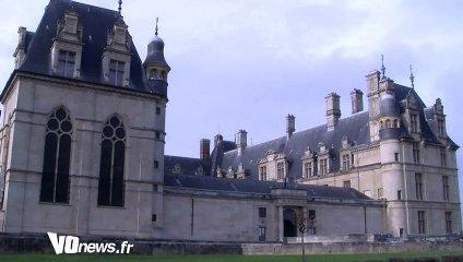 Musée national de la Renaissance - château d'Ecouen