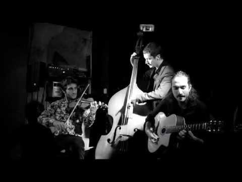 Clair de Lune Trio