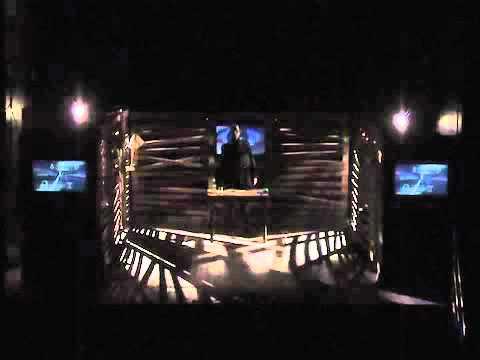 Cie Pionnière de Théâtre Fantastique