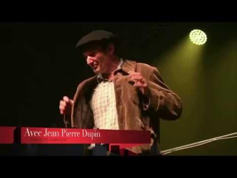 Jean Pierre Dupin
