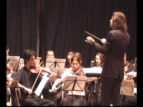 Orchestre Les Passions
