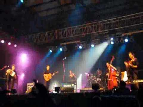 Les Bacchanales de Saint Cannat 2012
