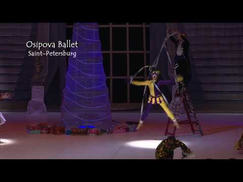Ballet du théâtre Mariinski