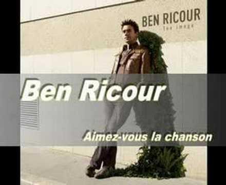 Ben Ricour