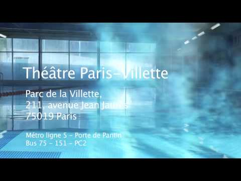 Th��tre Paris Villette