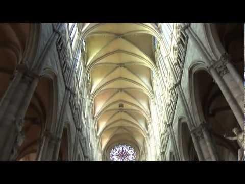 Cathédrale Notre Dame Amiens