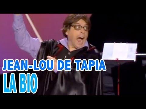 Jean Lou de Tapia