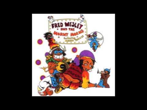 Fred Wesley