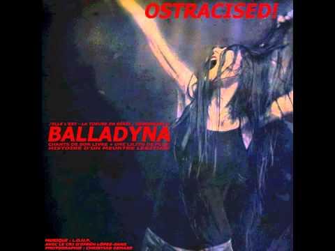 Balladyna De Temp�te