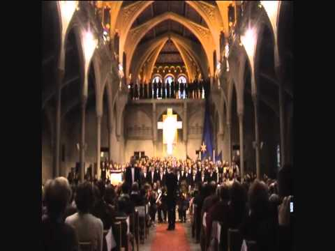 Église Saint Honoré d'Eylau
