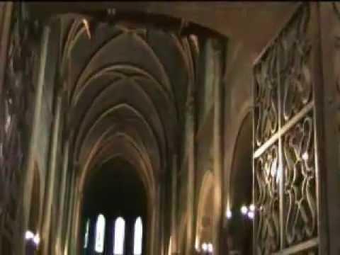 Eglise Saint Germain des Prés