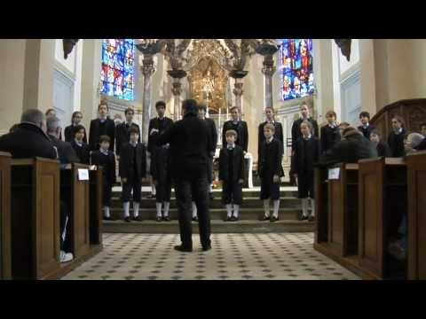 Eglise Saint Maximin Thionville