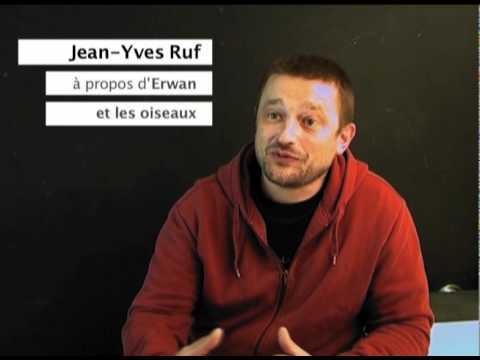 Jean-Yves Ruf