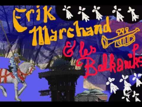 Erik Marchand