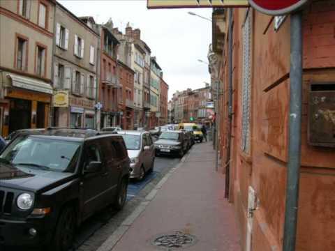 Choeur du capitole de Toulouse