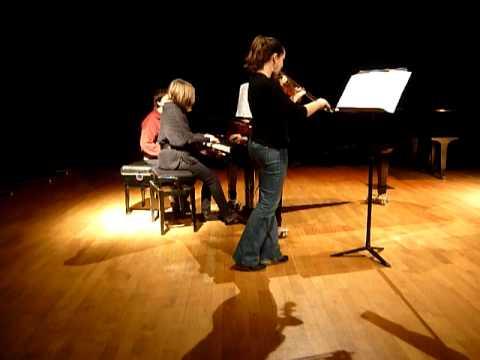 Conservatoire Frédéric Chopin