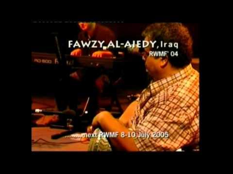 Fawzy Al-Aiedy