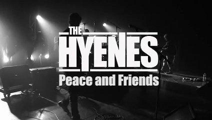 The Hyenes