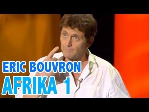 Eric Bouvron
