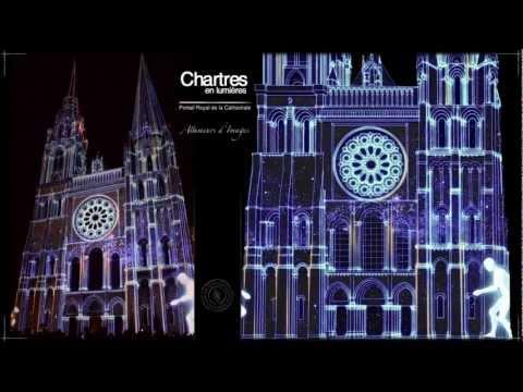 Cathédrale Notre Dame de Chartres