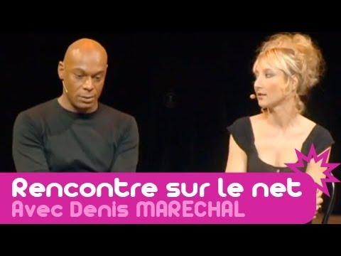 Denis Mar�chal Joue !