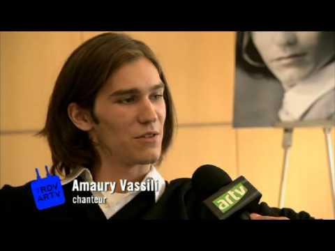 Amaury Vassili & Le Coll Orchestra