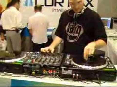 DJ Need