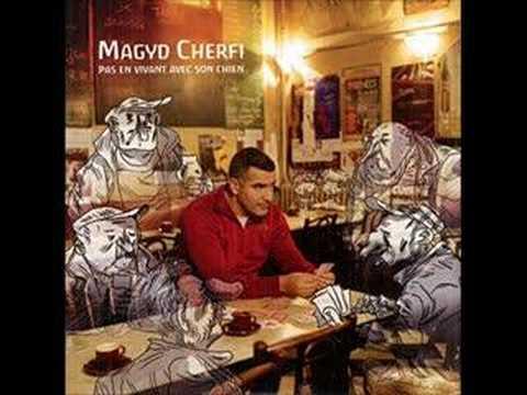 Cherfi Magyd
