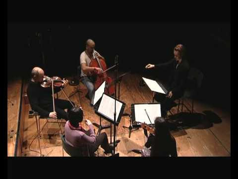 Solistes de l'Ensemble Intercontemporain