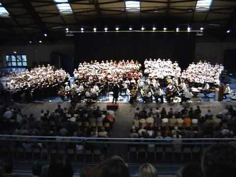 Jeune Orchestre des Lumières