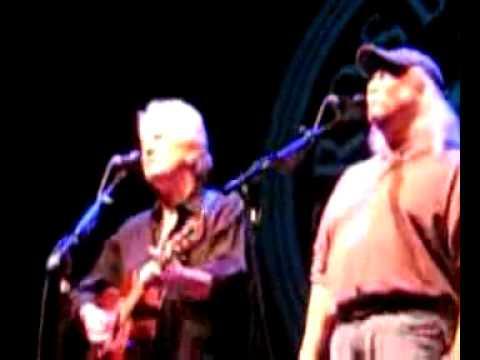 Crosby Stills & Nash