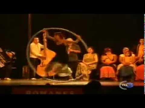 Romanès Cirque Tzigane