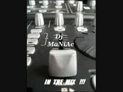 Maniacx