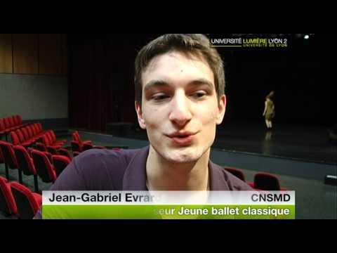 Conservatoire National Supérieur Musique et Danse Lyon