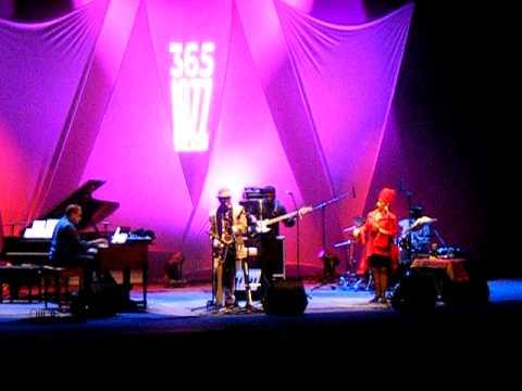 Don Byron New Gospel Quintet