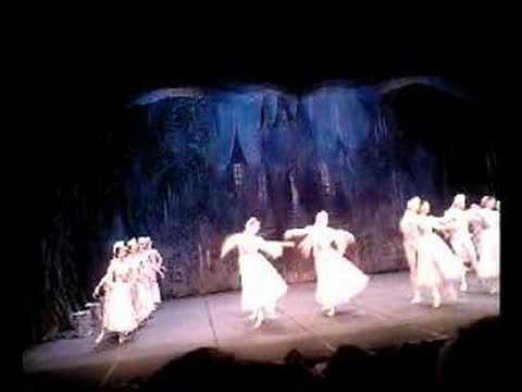 Grand Ballet de L'opéra de Kazan
