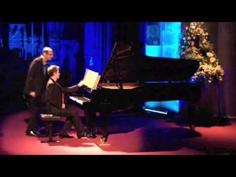 Alexandre Tharaud En Concert