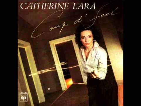Catherine Lara Aral