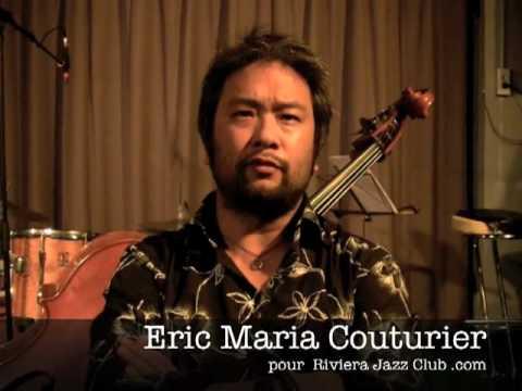 Eric-Maria Couturier
